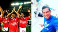 Miguel Llano recuerda sus pasos por el fútbol