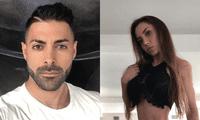 Sebastián Lizarzaburu marcó distancia de su ex Andrea Miranda, y se mostró indignado de que ella usara la salud de su madre para hablarle.