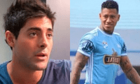 Sebastián Lizarzaburu reveló que jamás se le cruzó por la cabeza que su ex pareja, Andrea Miranda, y el futbolista, Ray Sandoval, estarían detrás de todo.