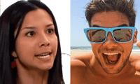 Andrés Wiese deja atrás enfrentamiento con Mayra Couto y festeja en su Instagram.