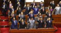 Acción Popular niega que esté promoviendo vacancia presidencial.