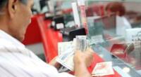 Banco de la Nación inicia pago de pensiones mañana de acuerdo a cronograma