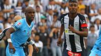 Alianza Lima vs. Binacional es uno de los encuentros más atractivos de la fecha 7 del Torneo Apertura 2020 | Foto: Luis Jiménez/GLR