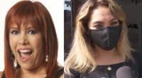 """Magaly a Isabel Acevedo tras ampay con misterioso galán: """"Está haciendo casting"""""""