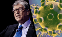 """""""El cambio climático podría ser tan mortal como la COVID-19 en el 2060"""", afirmó Bill Gates."""