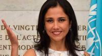 Poder Judicial declara infundado pedido de prisión preventiva contra Nadine Heredia