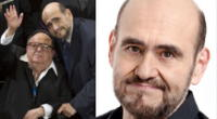 "Edgar Vivar entre lágrimas: ""Decir adiós sería tonto, un hasta pronto solo será"""