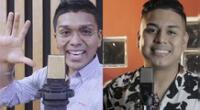 Christian Yaipén y César Vega unen sus voces en nueva canción.