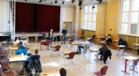 Cierran dos escuelas en Alemania tras contagios de coronavirus