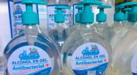 """gel antibacterial """"Cleaning House"""" podría causar daños en la piel"""
