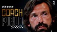 Andrea Pirlo asumirá el cargo de DT en la Juventus.