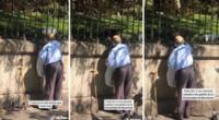 El video viral conmovió a más de uno en TikTok.