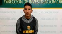 Esto, pese a que en el interrogatorio, 'Chaval' aceptó haber participado en el robo al suboficial, pero negó en todo momento haber efectuado disparos contra él.