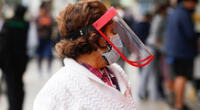 La ATU se encargará de distribuir estas pantallas faciales en Lima y Callao.