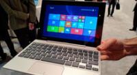 Toshiba le dice adiós al negocio de laptops.