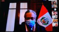 Poder Judicial inauguró Mesa de Partes Electrónica en el Callao y Cusco