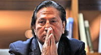 Fiscalía solicita 20 años y 6 meses para Alejandro Toledo