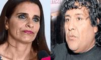 Laura Borlini criticó a Toño Centella por presentarse en vivo sin protección contra el coronavirus, y pidió a los peruanos tomar conciencia.