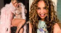 Leslie Shaw, Thalía y Farina celebran 19 millones de reproducciones de Estoy Soltera.