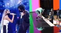 Premios Juventud 2020: Artistas ensayan con mascarillas por temor a contagios de COVID-19