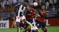 Alianza represente a Perú en la Copa Libertadores