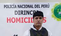 El sujeto quien ya se encuentra detenido en la Dirincri deberá responder por el delito contra la vida, el cuerpo y la salud; y tentativa de feminicidio contra su expareja.