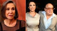 """Florinda Meza contra Televisa por Chespirito: """"Le pagaban una miseria de exclusividad"""""""