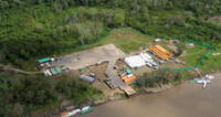 Pobladores liberan la Estación 5 del Oleoducto Norperuano