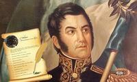 Máximas del Libertador José de San Martín