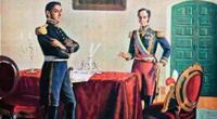 General José de San Martin