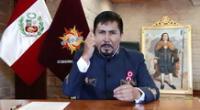 Embajada de Rusia responde a Cáceres Llica sobre pedido de vacuna contra la COVID-19.