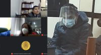Dictan prisión contra Edmundo Amao Sayas por arrojar ácido a dos mujeres