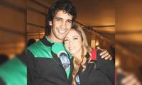 Israel Dreyfus defendió a Sheyla Rojas de las críticas por los 'arreglitos' que se ha hecho, y le echó flores a su trabajo en televisión.