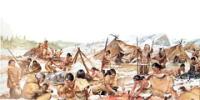 El Neolítico se considera el periodo en que se produjo una revolución en los modos de vida, las costumbres y las habilidades del ser humano.