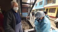 Se ha detectado un incremento de infectados en 5 zonas de este distrito. (Foto: Luis Villanueva/URPI-GLR).