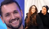 """La ex pareja de Alejandra Baigorria fue tildada de """"figureti"""" por sus fans tras dejarle mensajes cuando ella estaría en salidas con Said Palao."""