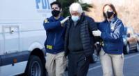 El hombre fue detenido durante la tarde de este martes y ya contaba con denuncias por actos similares.