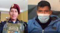 Dictan 9 meses de prisión preventiva contra Carlos Alberto Baca Mamani por violación a menor de edad