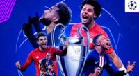 Bayern vs. PSG por la gran final de la Liga de Campeones.
