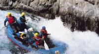 1000 agencias de viaje podrán iniciar actividades de turismo de aventura, canotaje y caminata.
