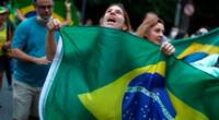 La OMS dice que el control de una pandemia en Brasil podría ser una victoria para el mundo.