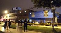 Ministra Rosario Sasieta se pronuncia por la tragedia en Los Olivos