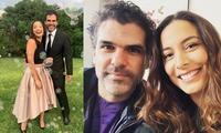 Natalia Salas celebra su cumpleaños y su esposo le dedica tiernas palabras en Instagram