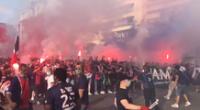 PSG y Bayern Múnich se miden este domingo por la final de la Champions League 2019-2020.