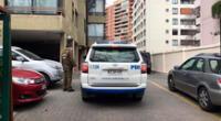 Hombre en Chile disparó accidentalmente a su esposa y ella falleció