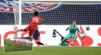 Sigue todas las incidencias del PSG vs. Bayern Múnich por El Popular | Foto: @FCBayernES/composición