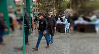 Gerente de Monditex sigue siendo investigado en la Dirincri Los Olivos