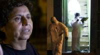 Paredes sostiene que hay varios responsables tras lo ocurrido en Los Olivos donde murieron 13 personas.