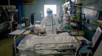 Baja el número de nuevos casos y muertes por coronavirus, según la OMS