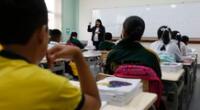 Profesores no deben contar con antecedentes